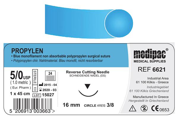 medipac® PROPYLEN