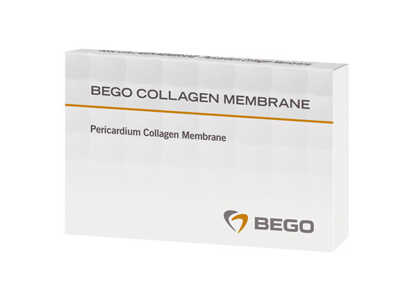 BEGO Collagen Membrane