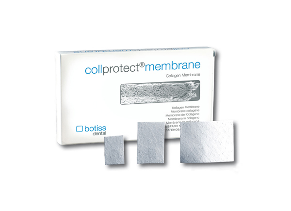 collprotect® membrane