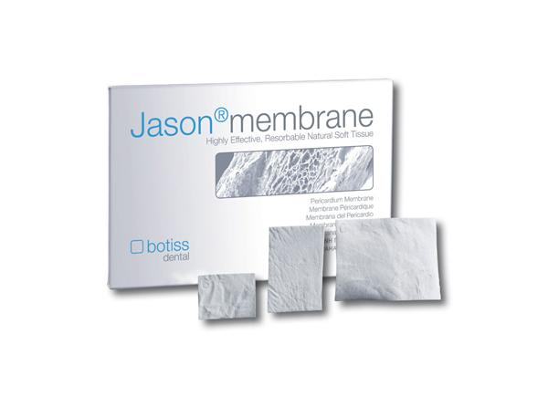 Jason® membrane