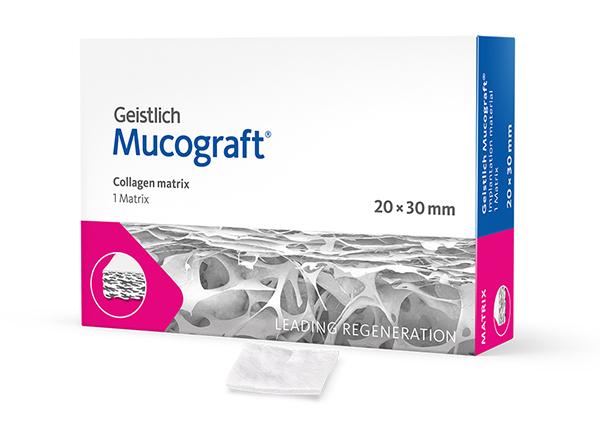 Geistlich Mucograft®, Geistlich Mucograft® Seal