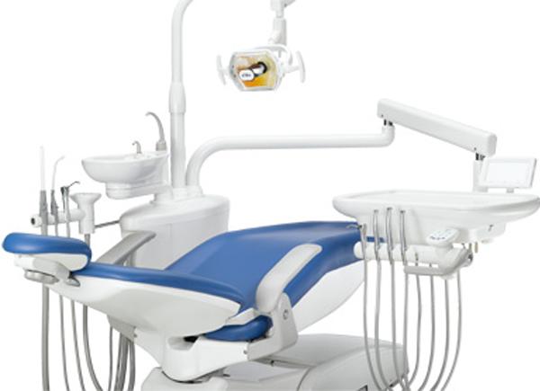 A-dec zubní souprava A-dec 200