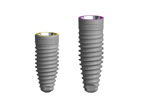 Replace® Conical Connection