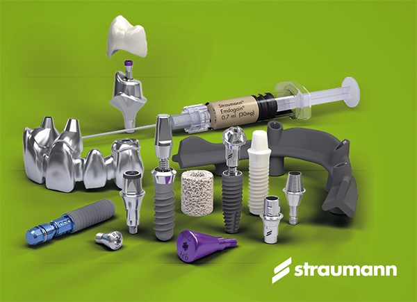 Straumann® Dental Implant System