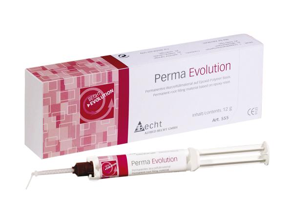 Perma Evolution