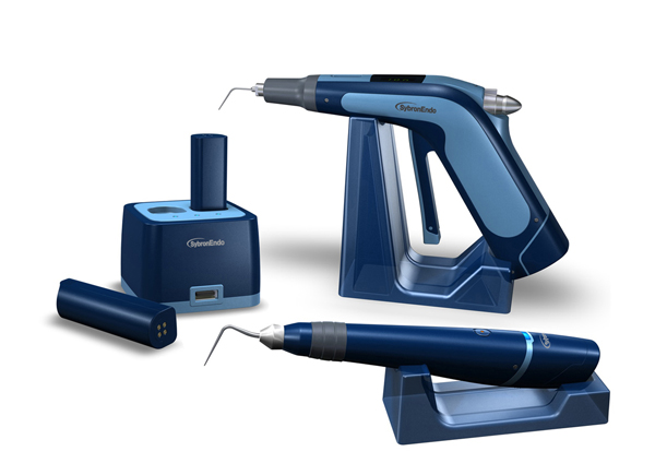 System B Cordless obturation