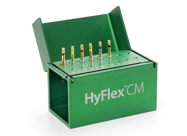 Coltene HyFlex™ CM