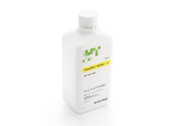 Coltene CanalPro™ EDTA 17 %