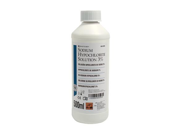 HS-Chlornan sodný