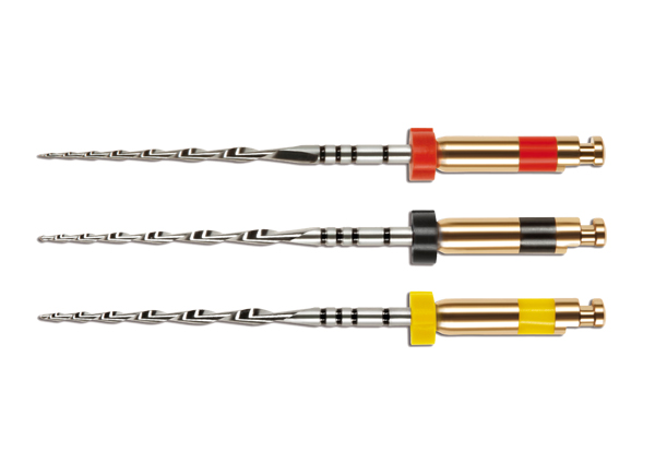VDW Reciproc® Instruments