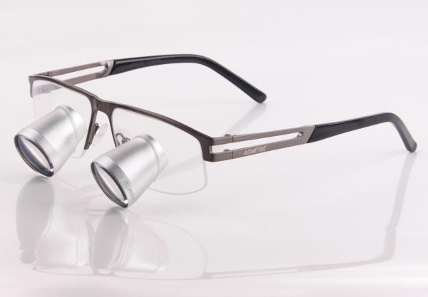 ADMETEC lupové brýle