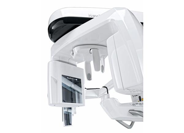 NewTom panoramatický rentgen GO 2D