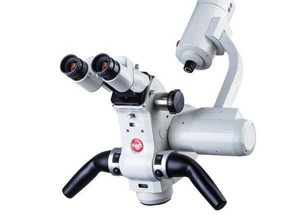 KAPS mikroskop SOM© 4dent