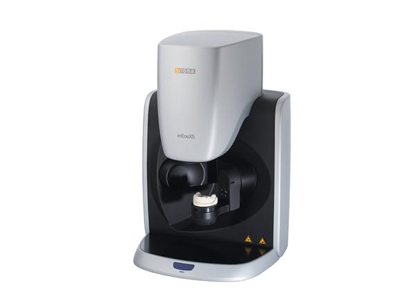 Dentsply Sirona laboratorní skener inEos X5