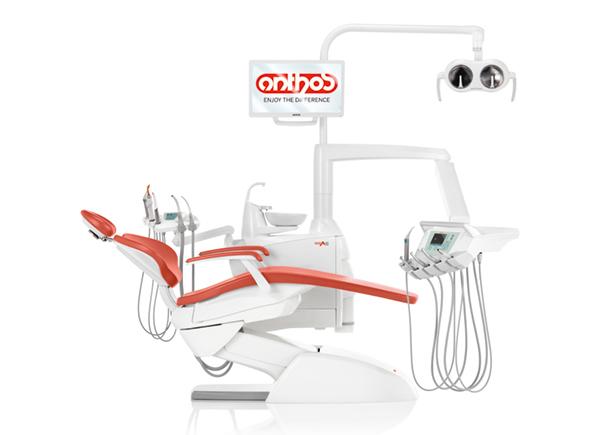 ANTHOS zubní souprava A5 / A6 Plus