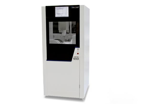 imes-icore® CAD/CAM frézovací jednotka CORiTEC 650i