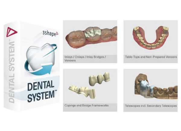 Dental System premium