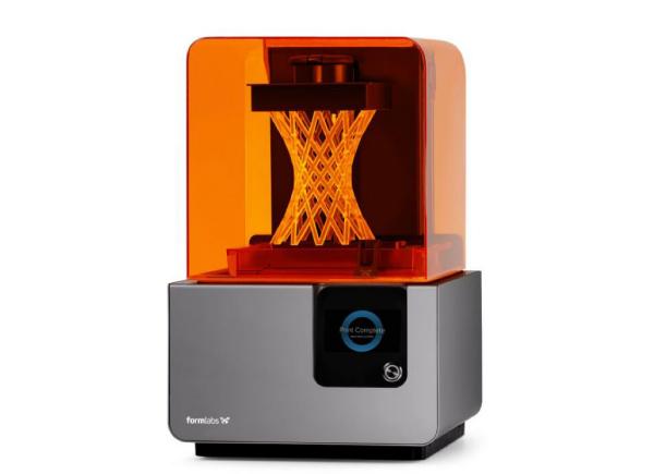 Formlabs 3D tiskárna Form 2
