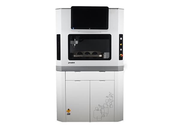 YENADENT CAD/CAM frézovací jednotka YenaMill D6