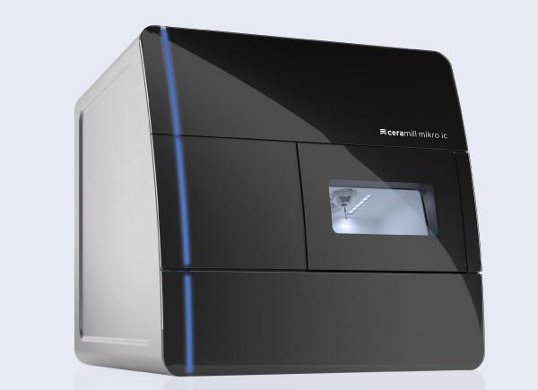 Ceramill Mikro IC