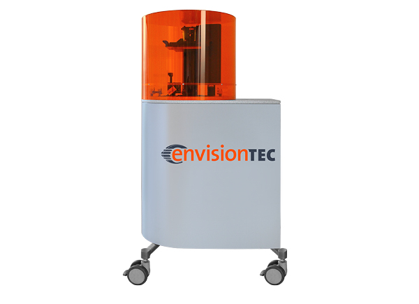 EnvisionTec 3D tiskárna Perfactory